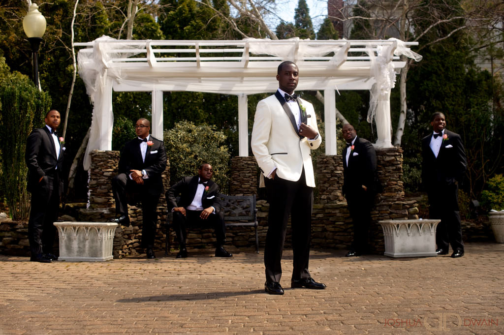 Wedding Photos at Sand Castle Caterers, Long Island New York