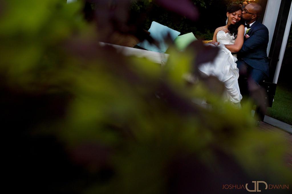 Nakia & David Wedding