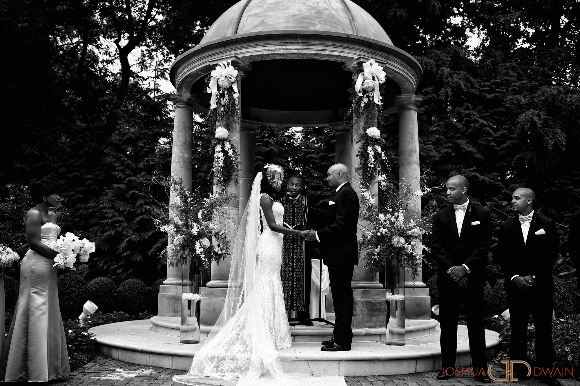 Ebone & Demez Wedding at Florentine Gardens in River vale, NJ