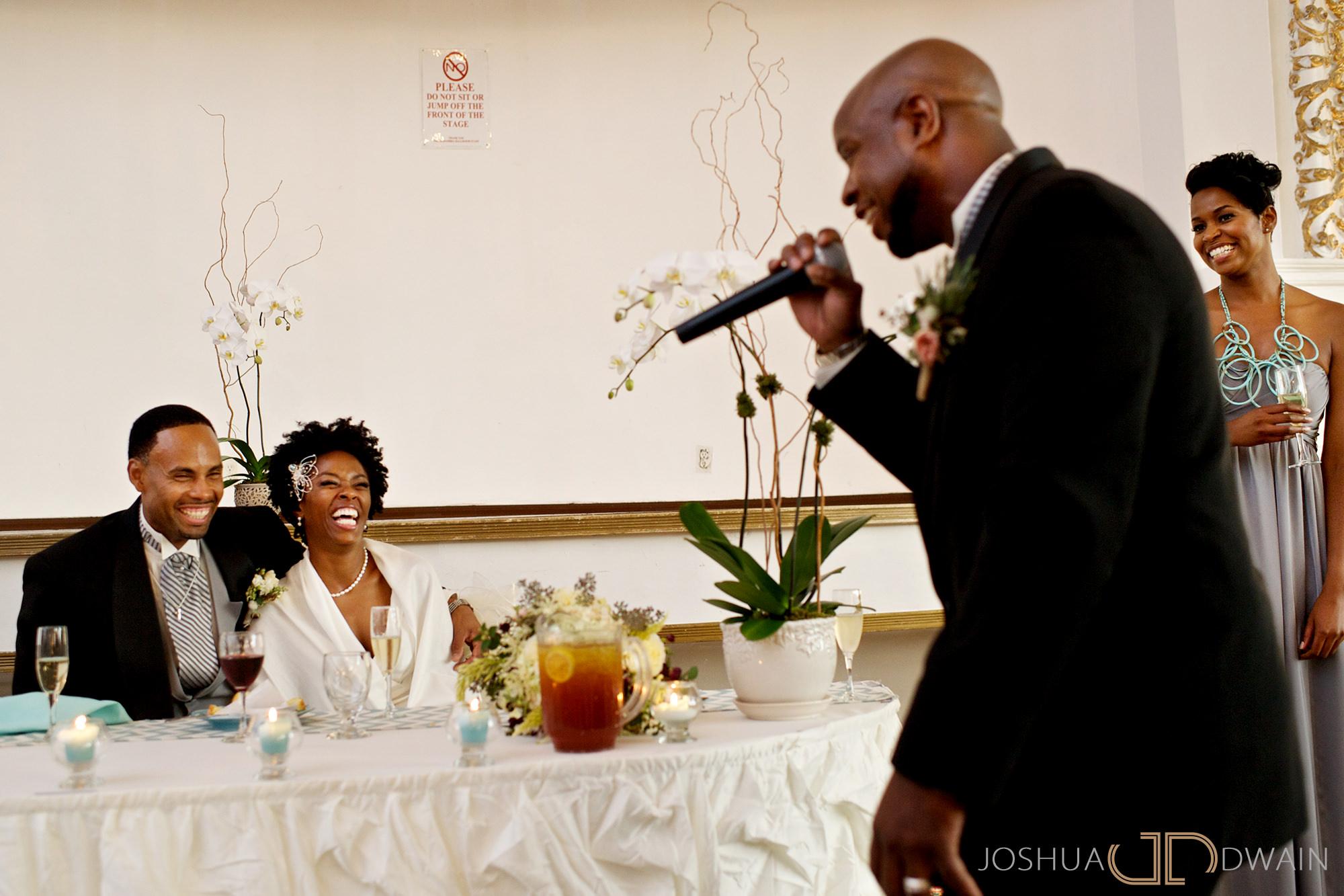 Essence & Luke Wedding Photos