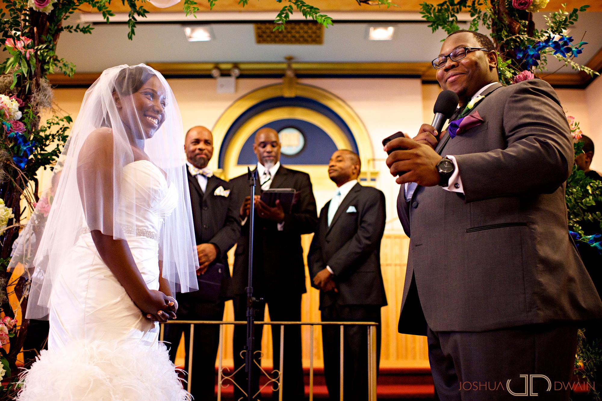 Vanessa & Leonard Desir's Wedding at Woodbury Country Club