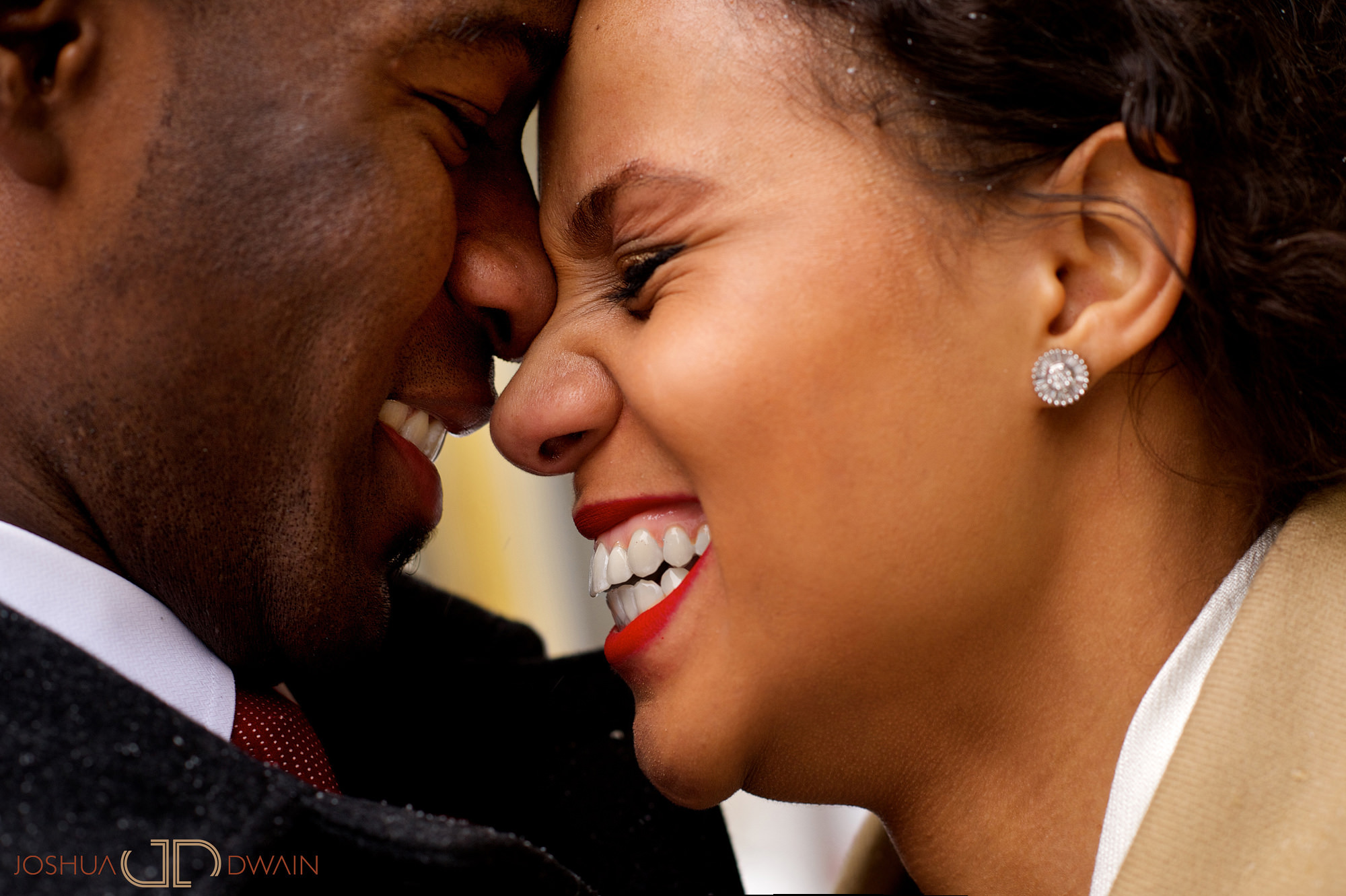 Brandie & Brendan Engagement Photos