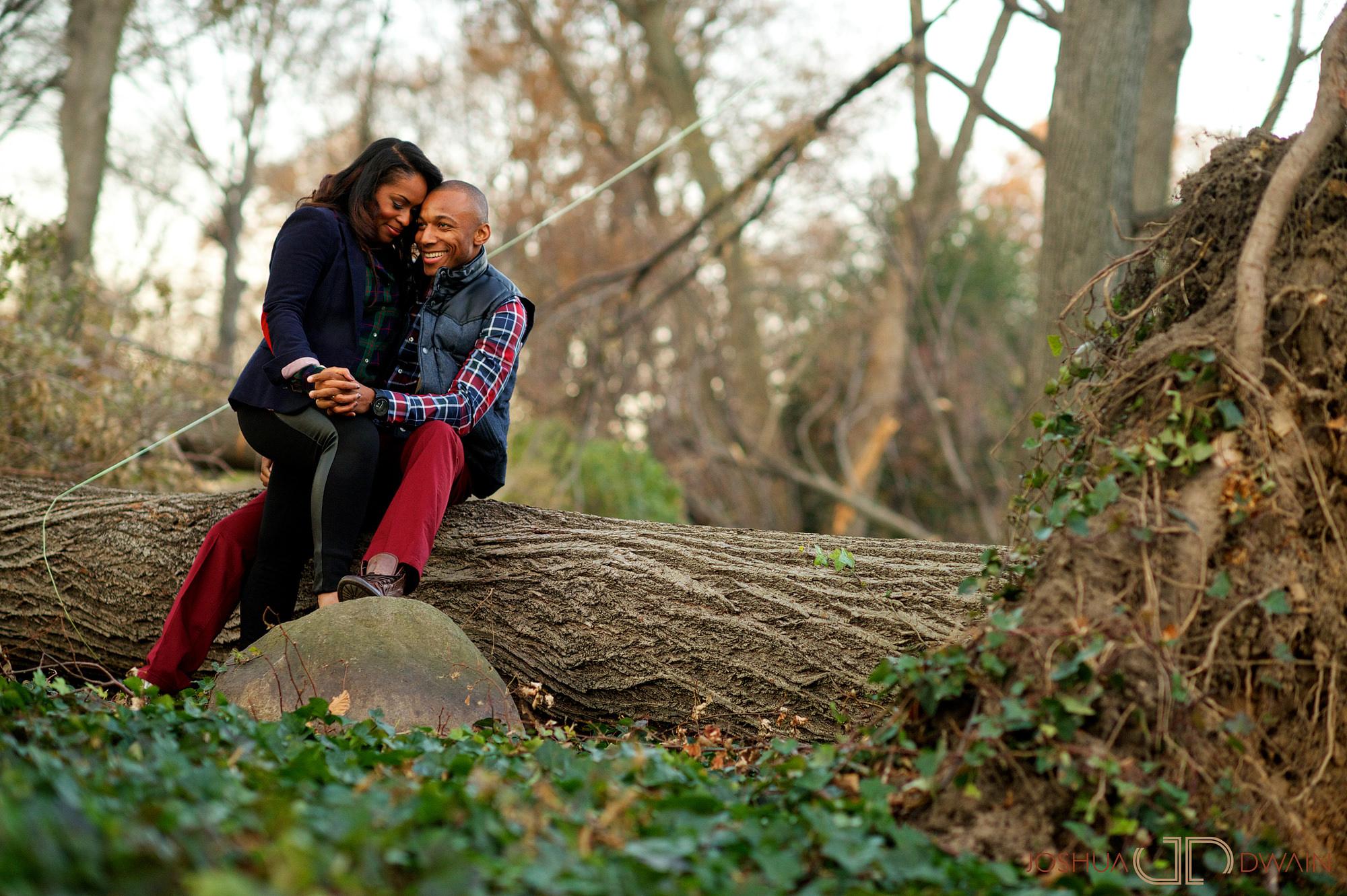 cadisha-antoine-005-botanical-gardens-brooklyn-ny-joshua-dwain-photos