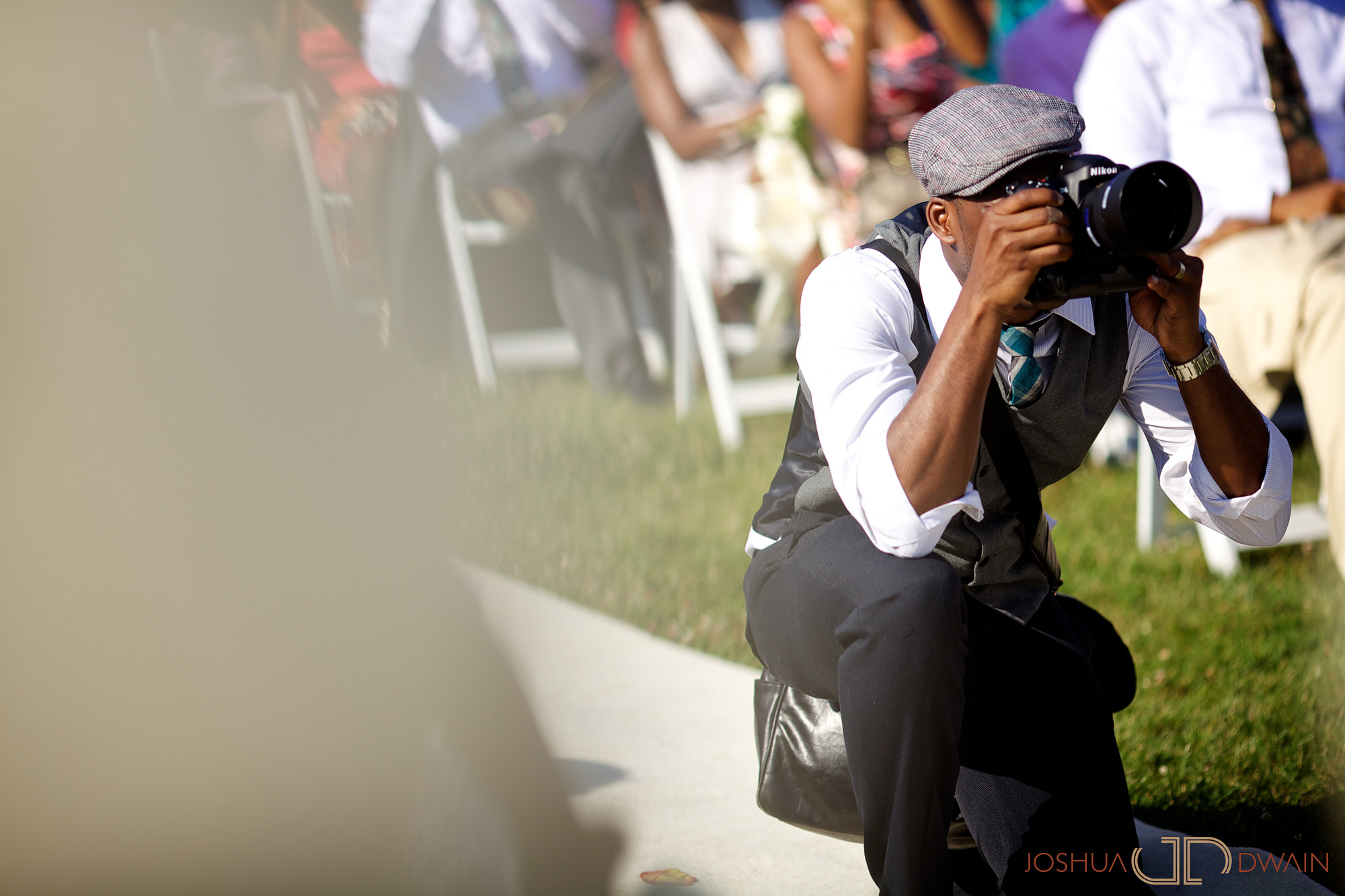 Joshua Dwain Photography BTS Page Gallery Image