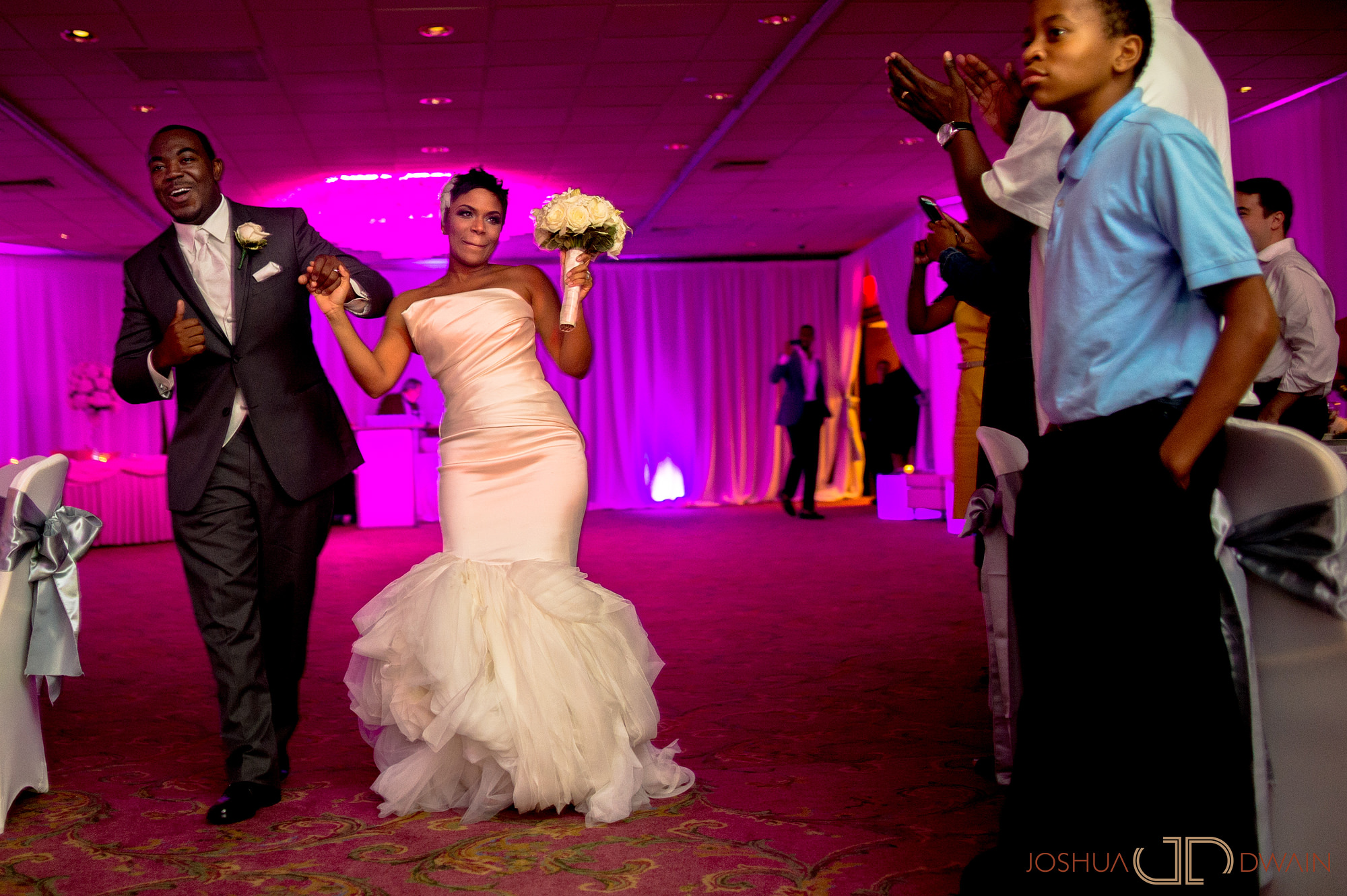 Adrienne & Chad's Wedding at Crest Hollow Country Club in Long Island, NY