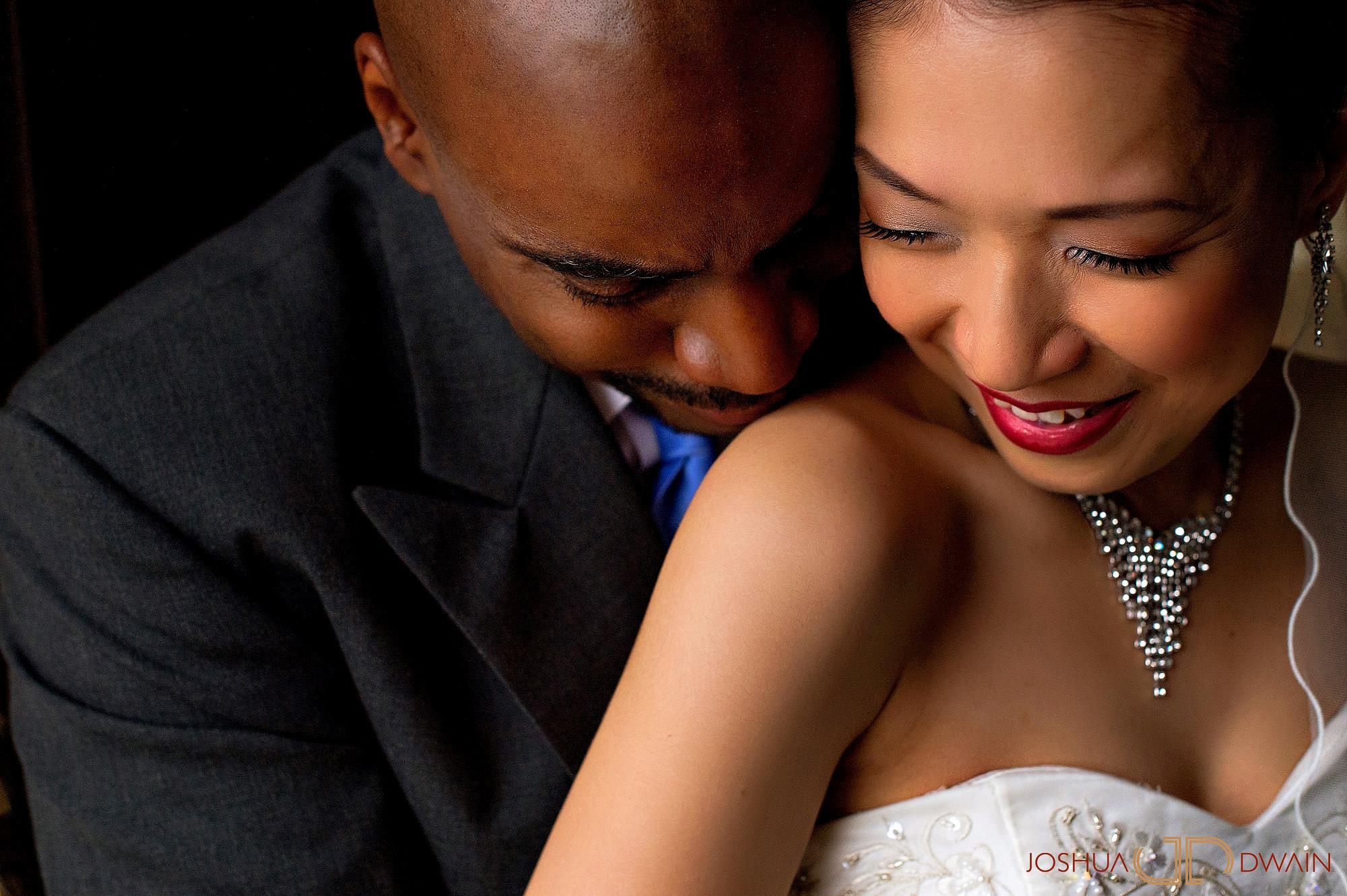 Etsuko & Michael's Wedding