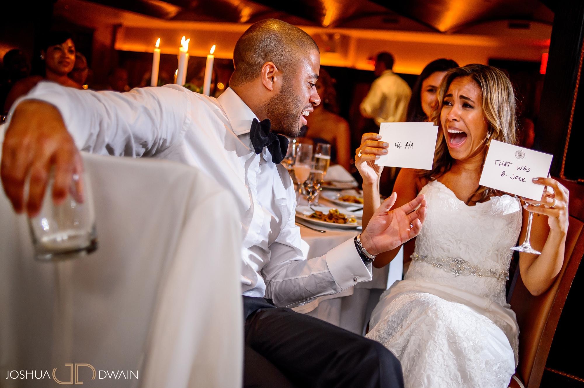 Rashidah & Drew's NYC Wedding