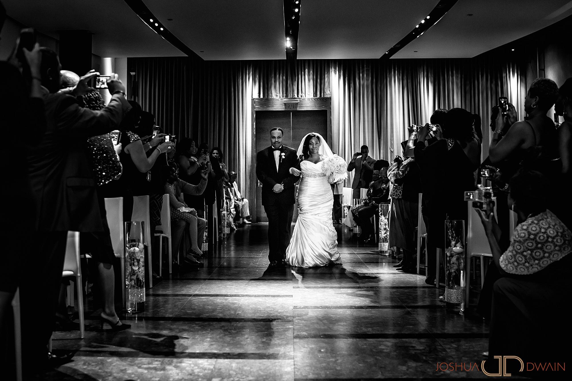 Leah & Chris' Wedding at One Atlantic in Atlantic City, NJ