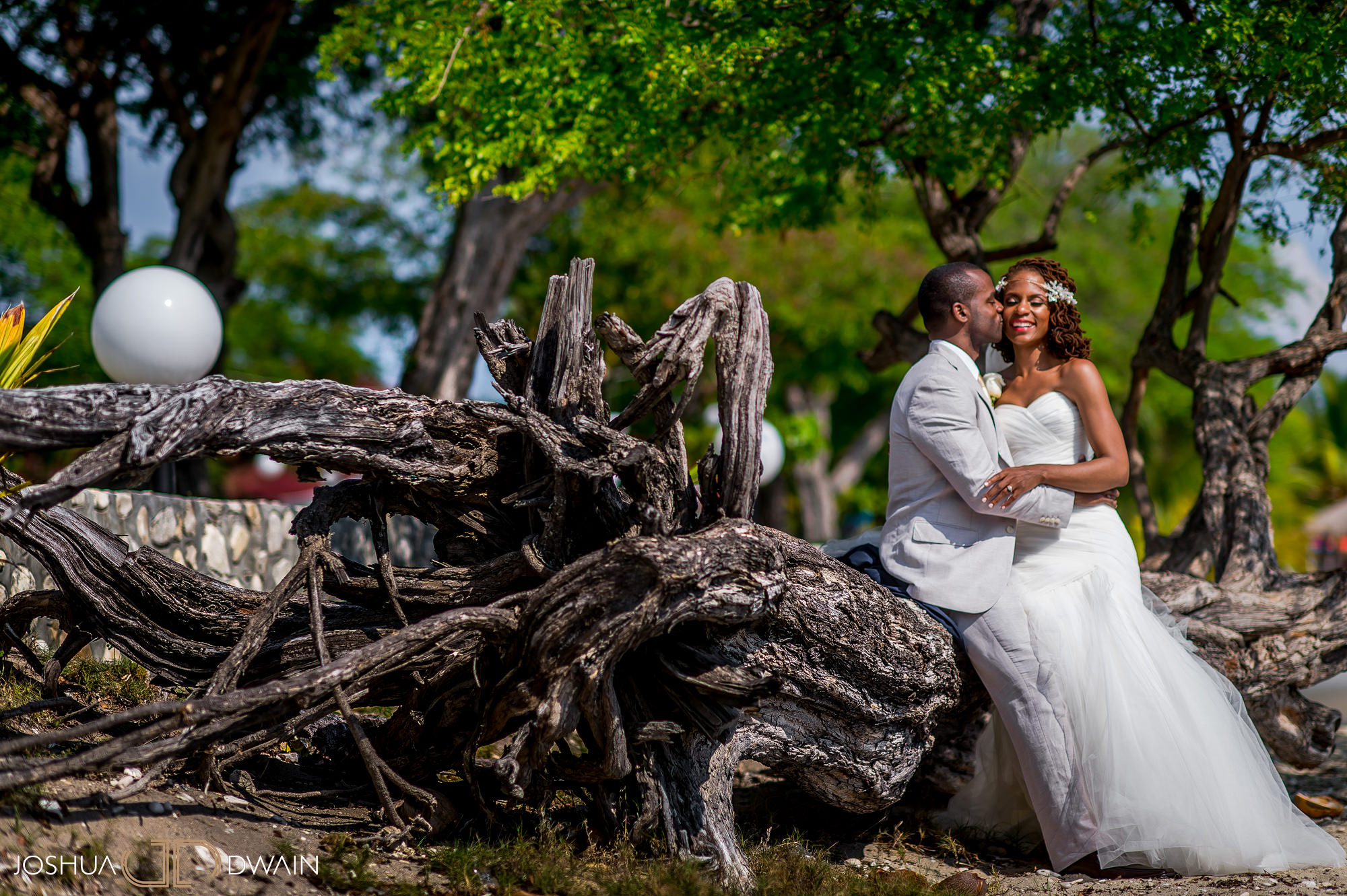 Indigo Hotel, Haiti Wedding, Destination Wedding