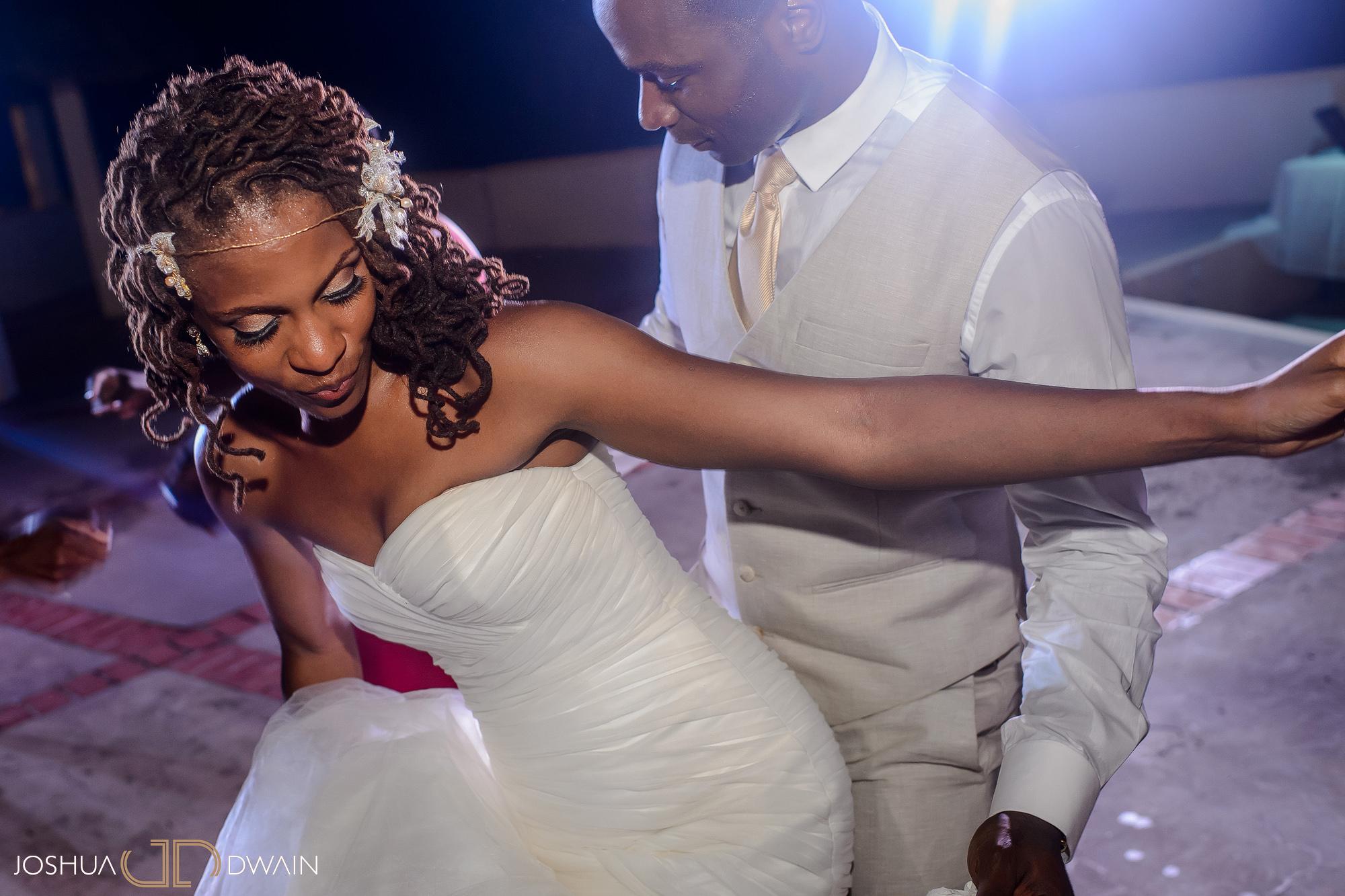 Orly & Darnel's Wedding Photos in Montrouis, Haiti