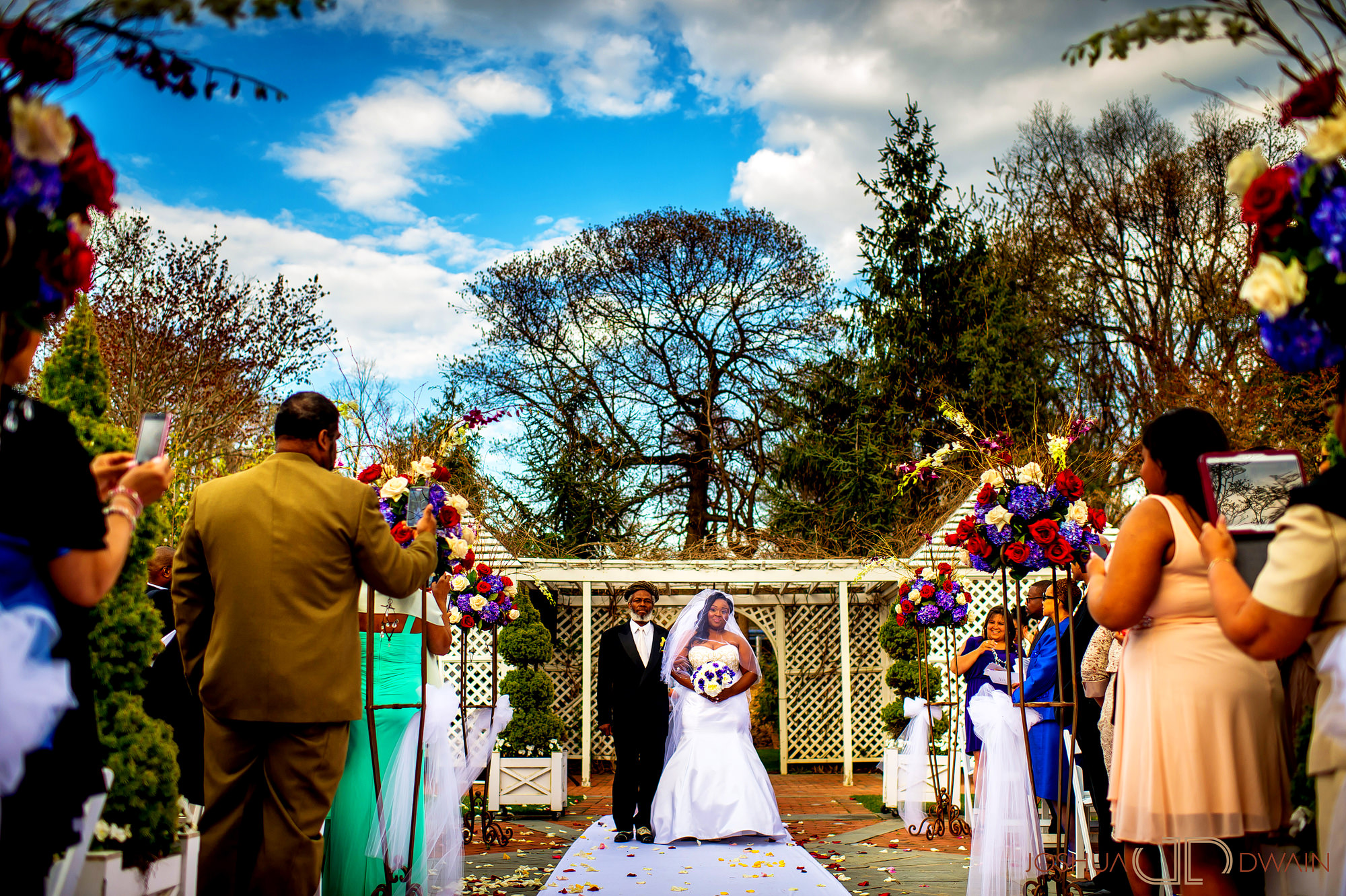 Tanya & Jimmy's Wedding at Crest Hollow Country Club