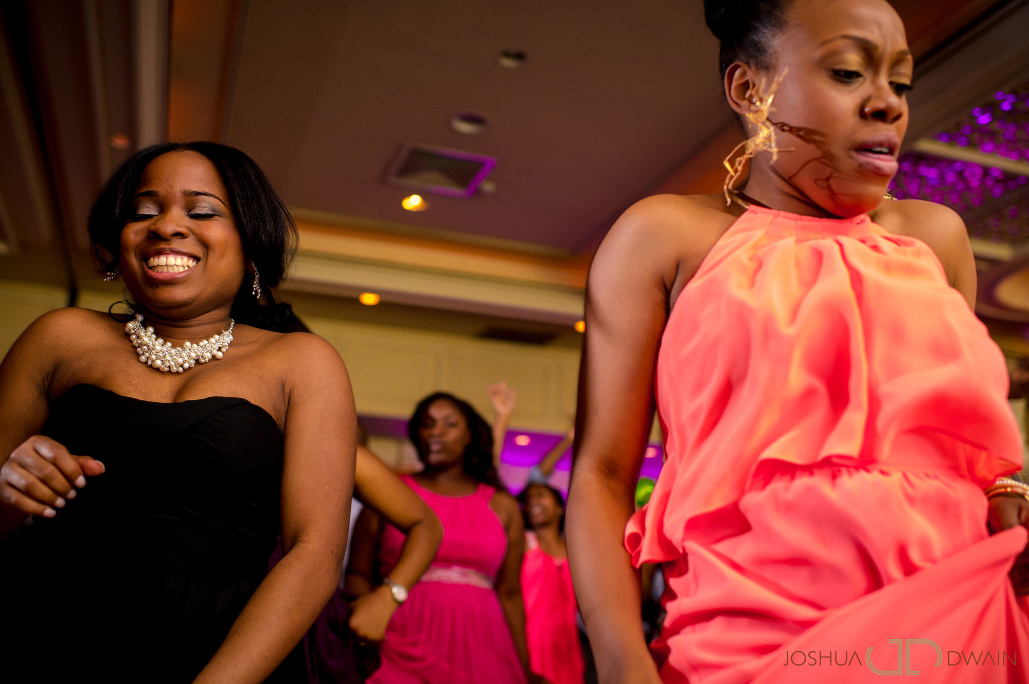 Brittainy & Derrick's wedding at Fountainhead in New Rochelle, New York