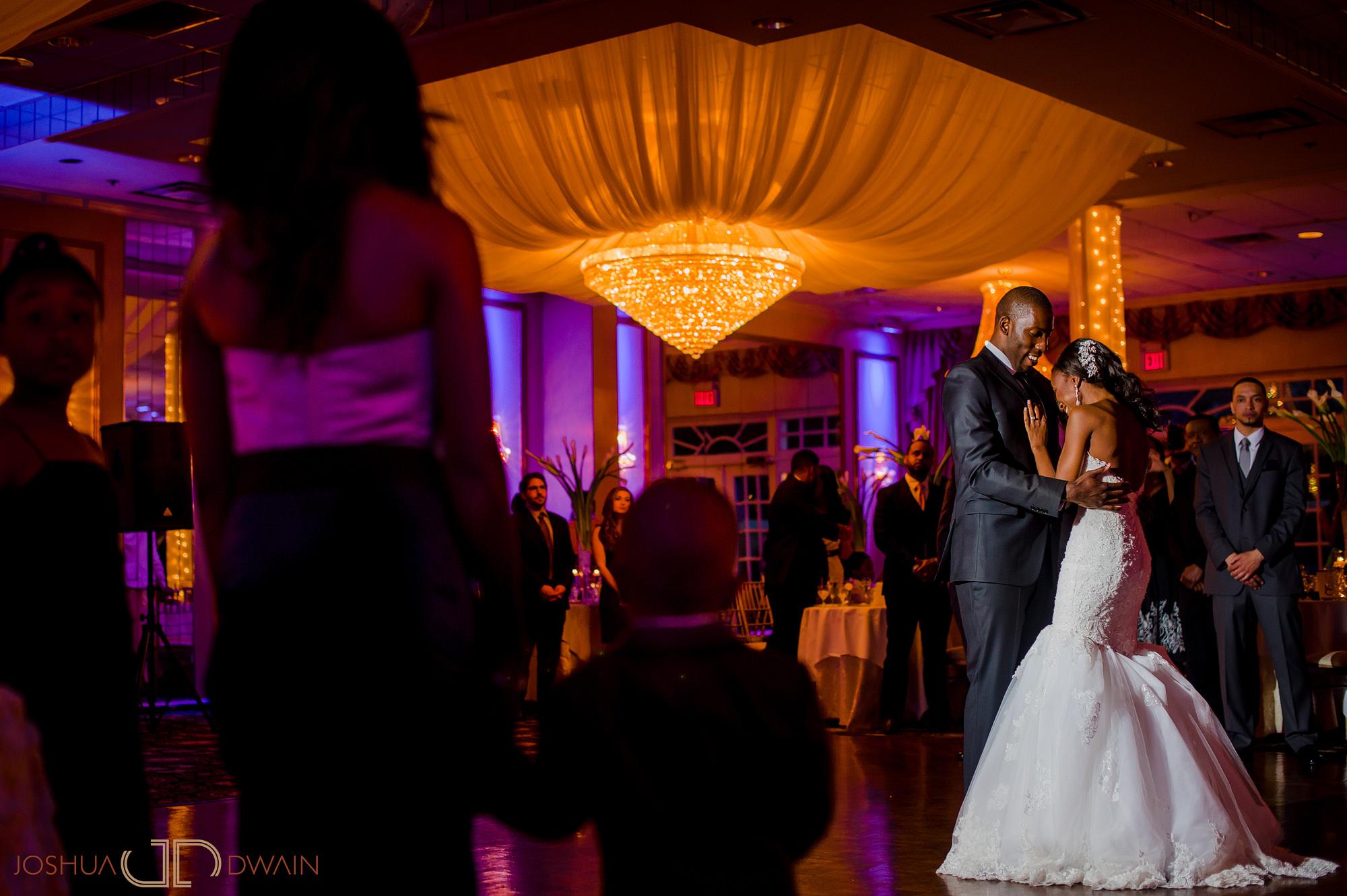 atrium country club wedding
