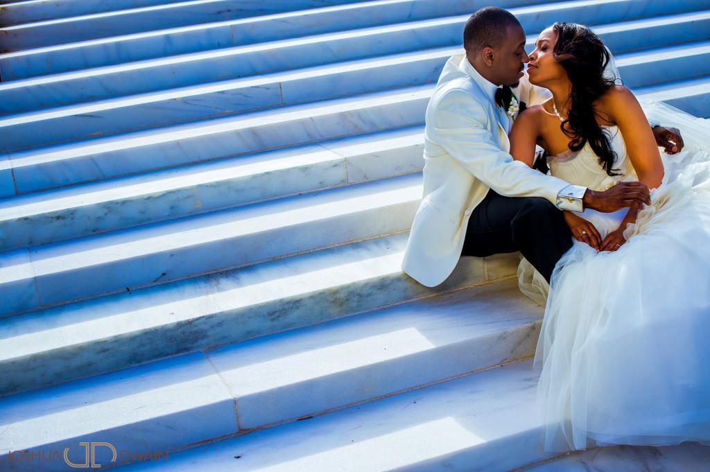deSeversky Mansion Wedding Photographers