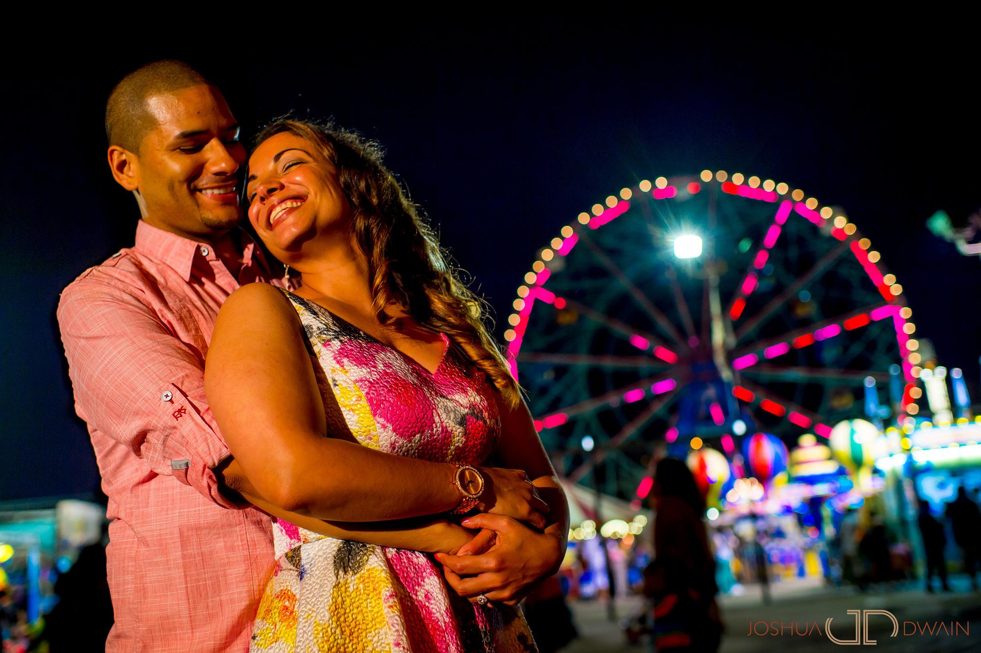 Nicole & Mauricio's Engagement