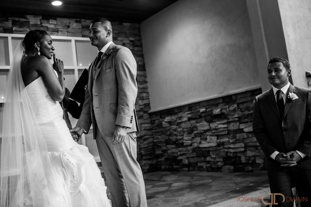 Edwin saidi wedding