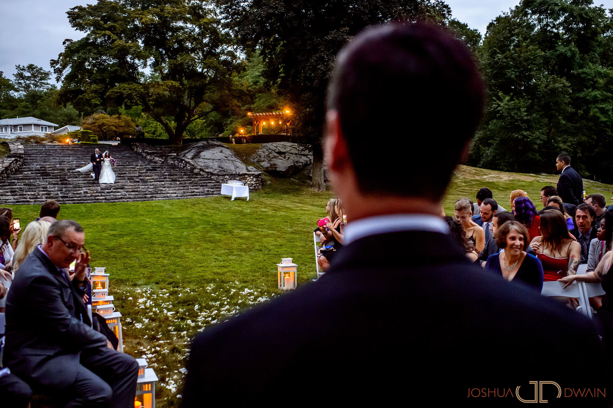Jennifer & Fire's Wedding at Monteverde in Cortlandt Manor, NY