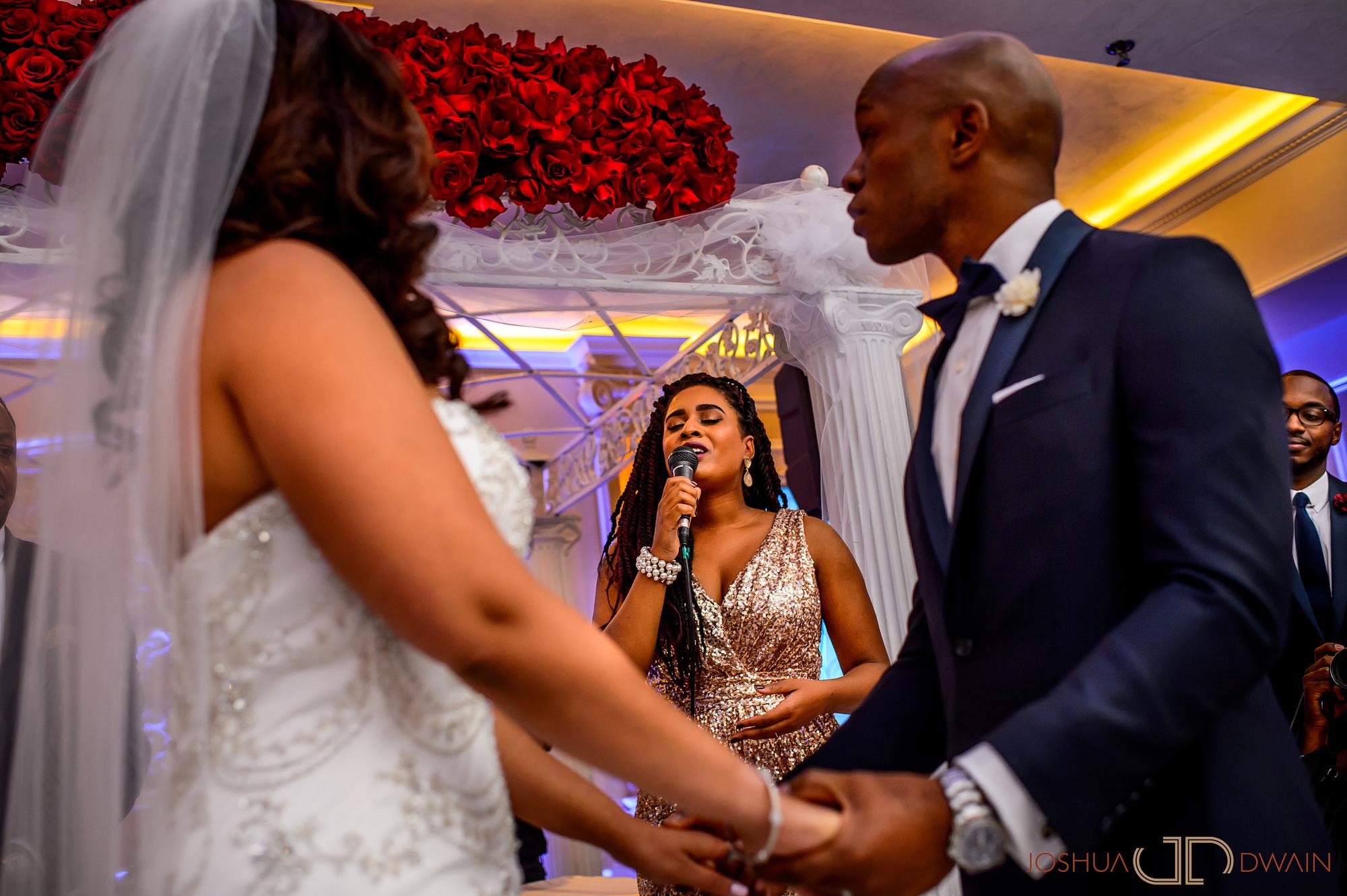 Lorraine & Ryan's Wedding at Jericho Terrace in Long Island, NY