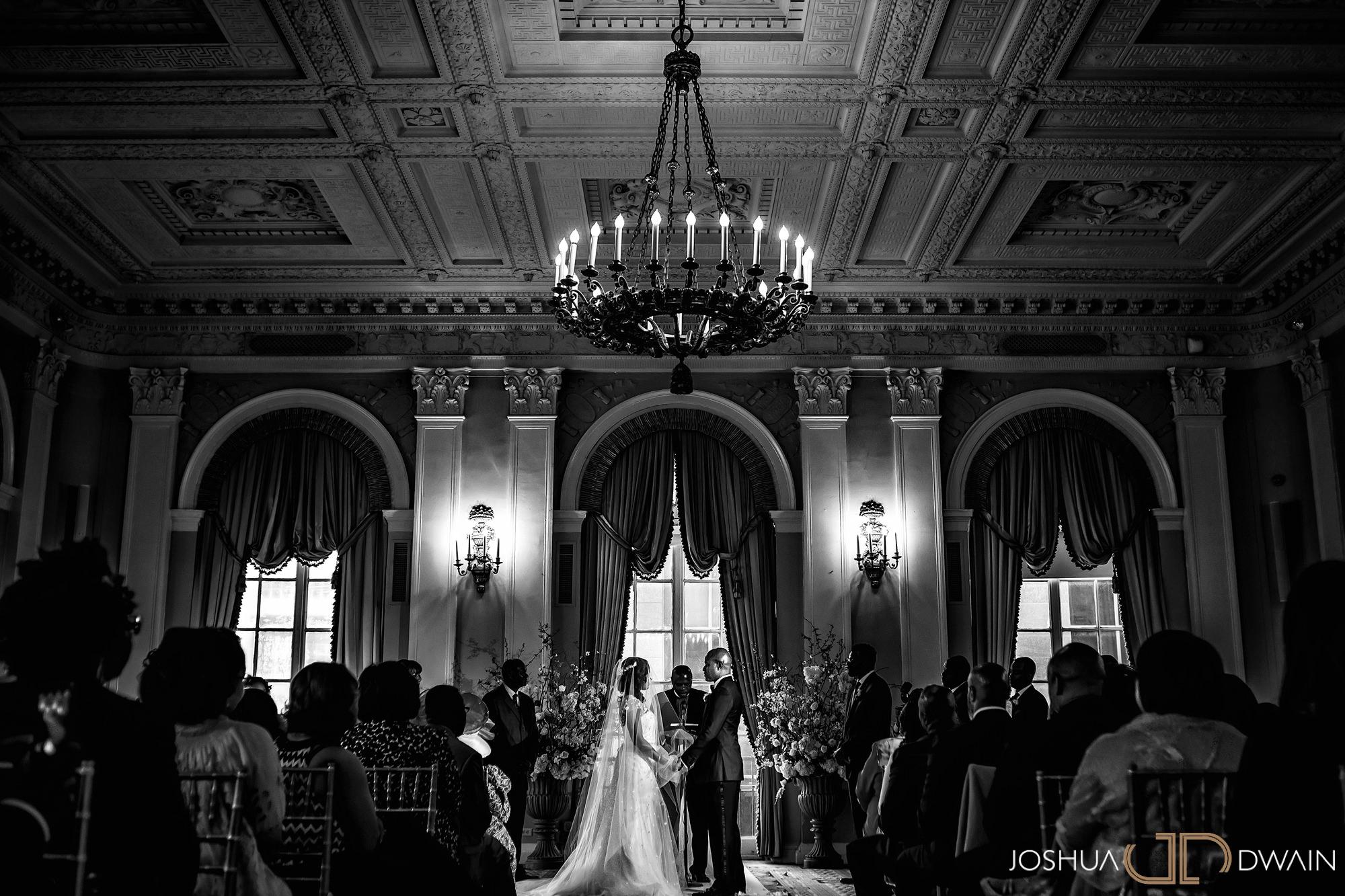 Martha & Kevin's Wedding at the Yale Club New York City