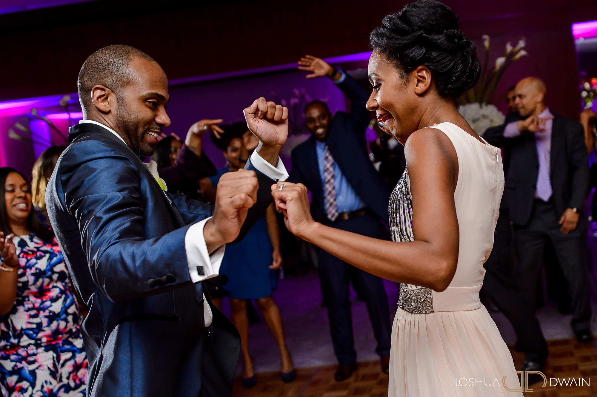 Sharon & Edward's Wedding at the Ritz Carlton in White Plains, New York