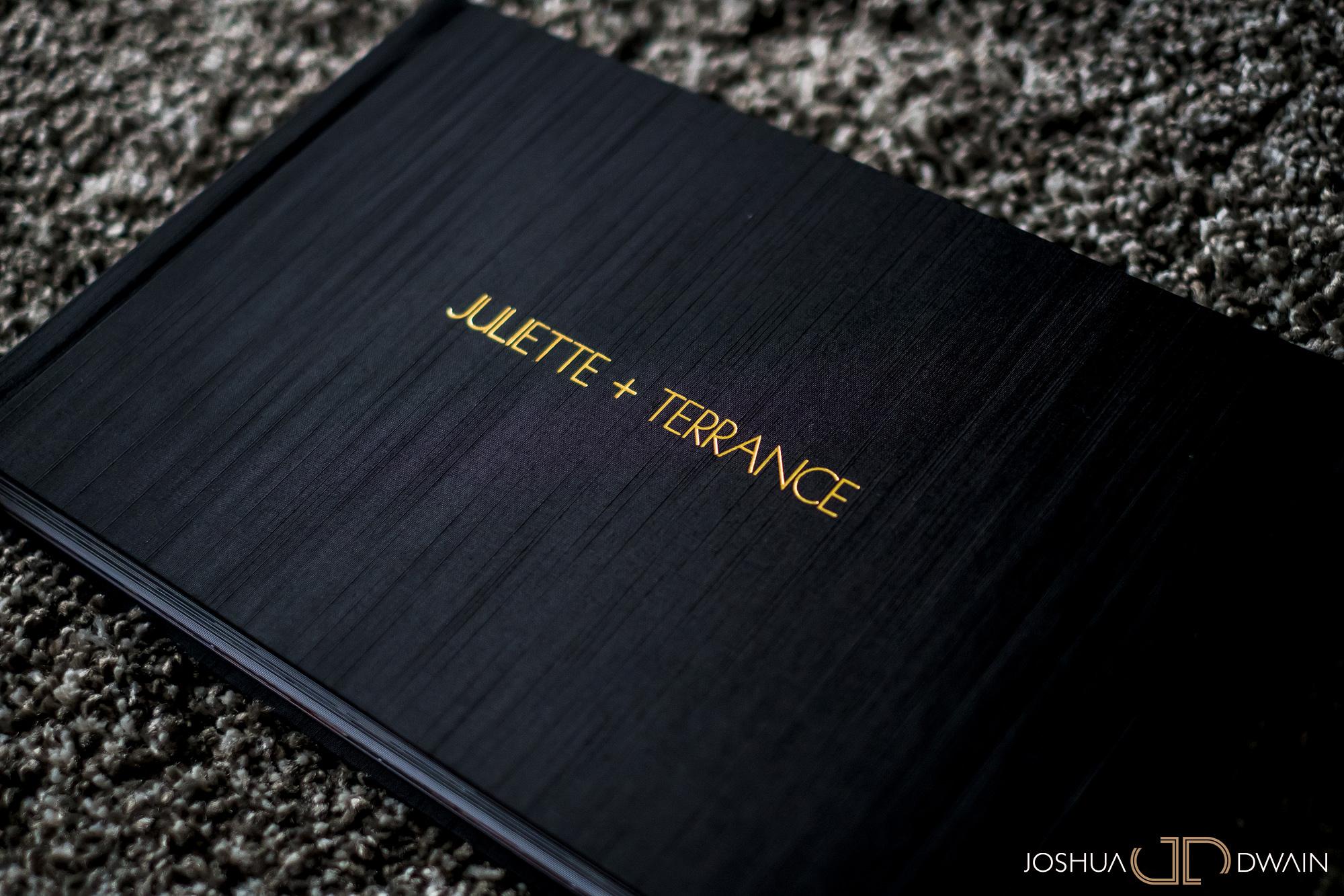 JulietteTerranceWeddingAlbum