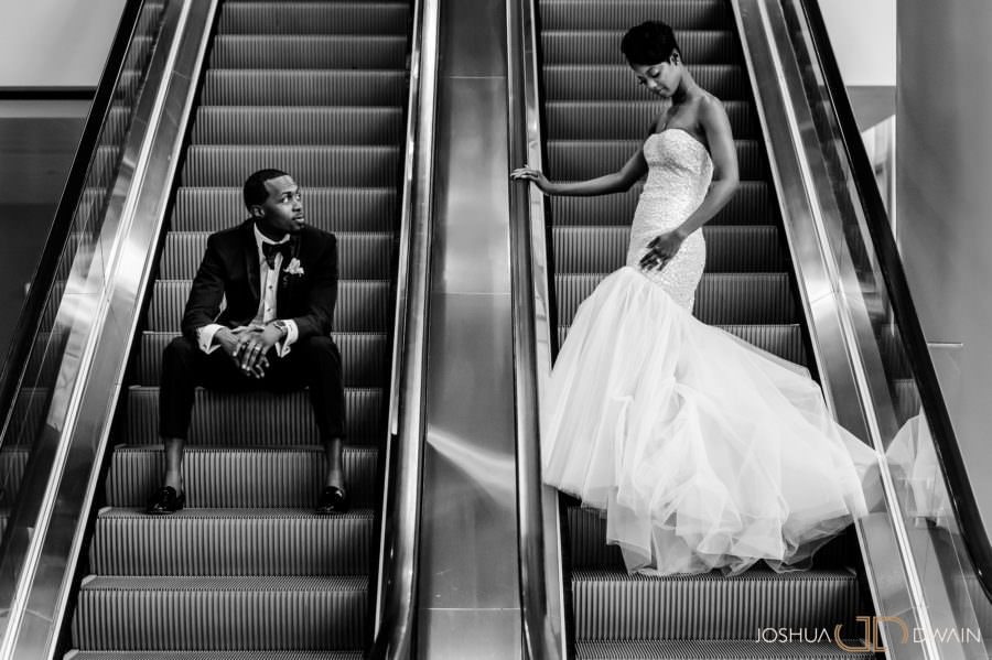 African American Wedding Photographer in North Carolina