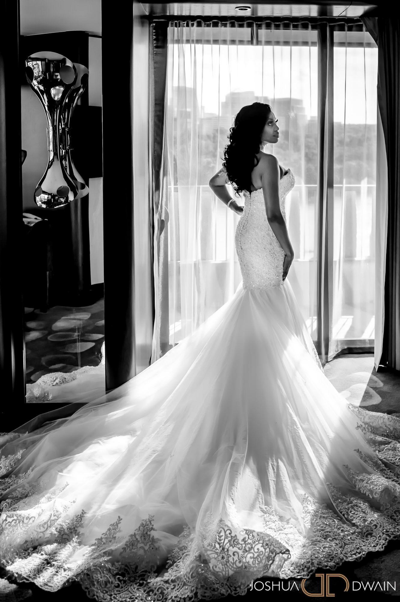 Shameka & Jeremy's Wedding at the Watergate Hotel in Washington, D.C.