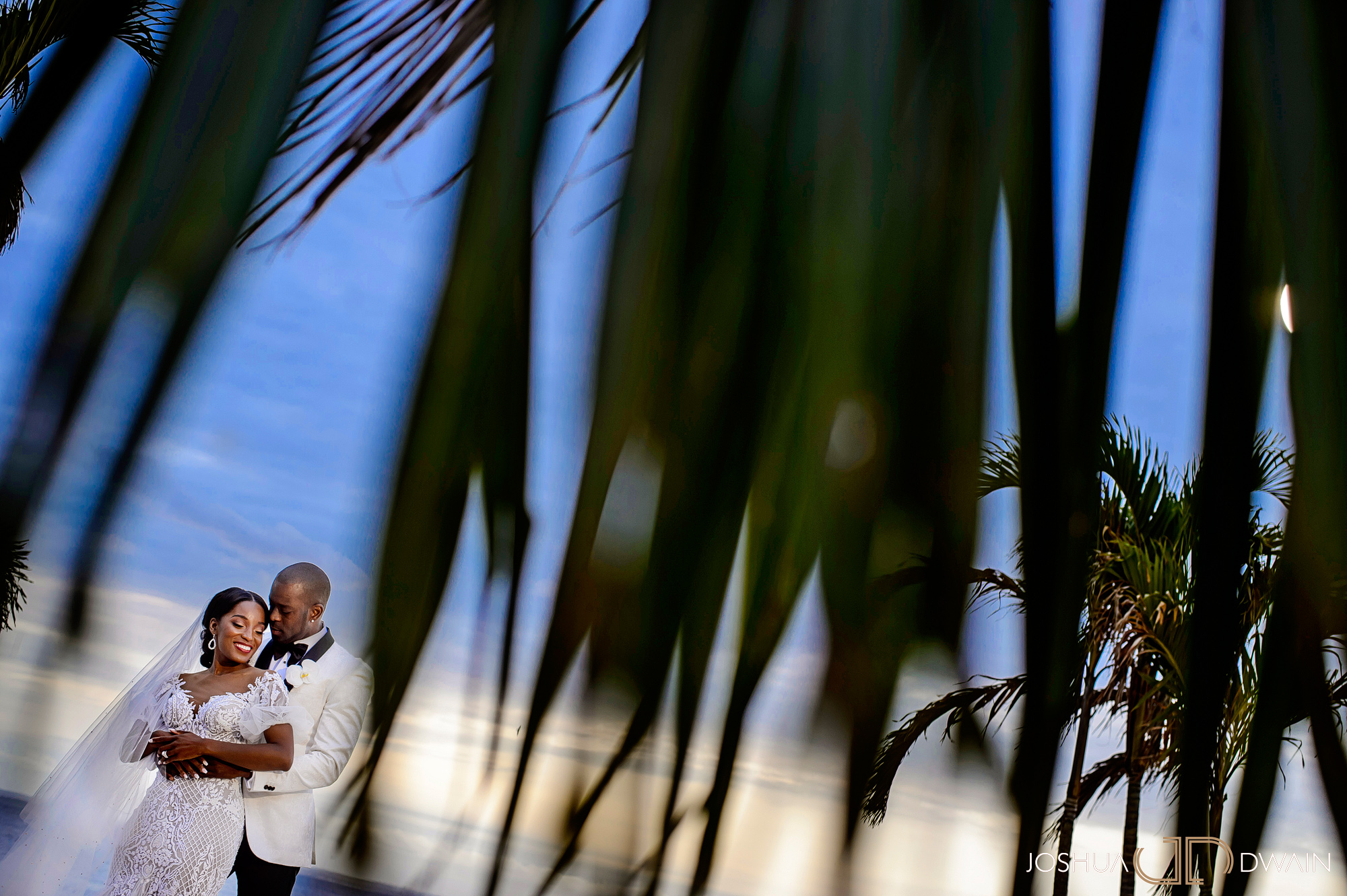 The Best Crescent Beach Club Wedding Photos
