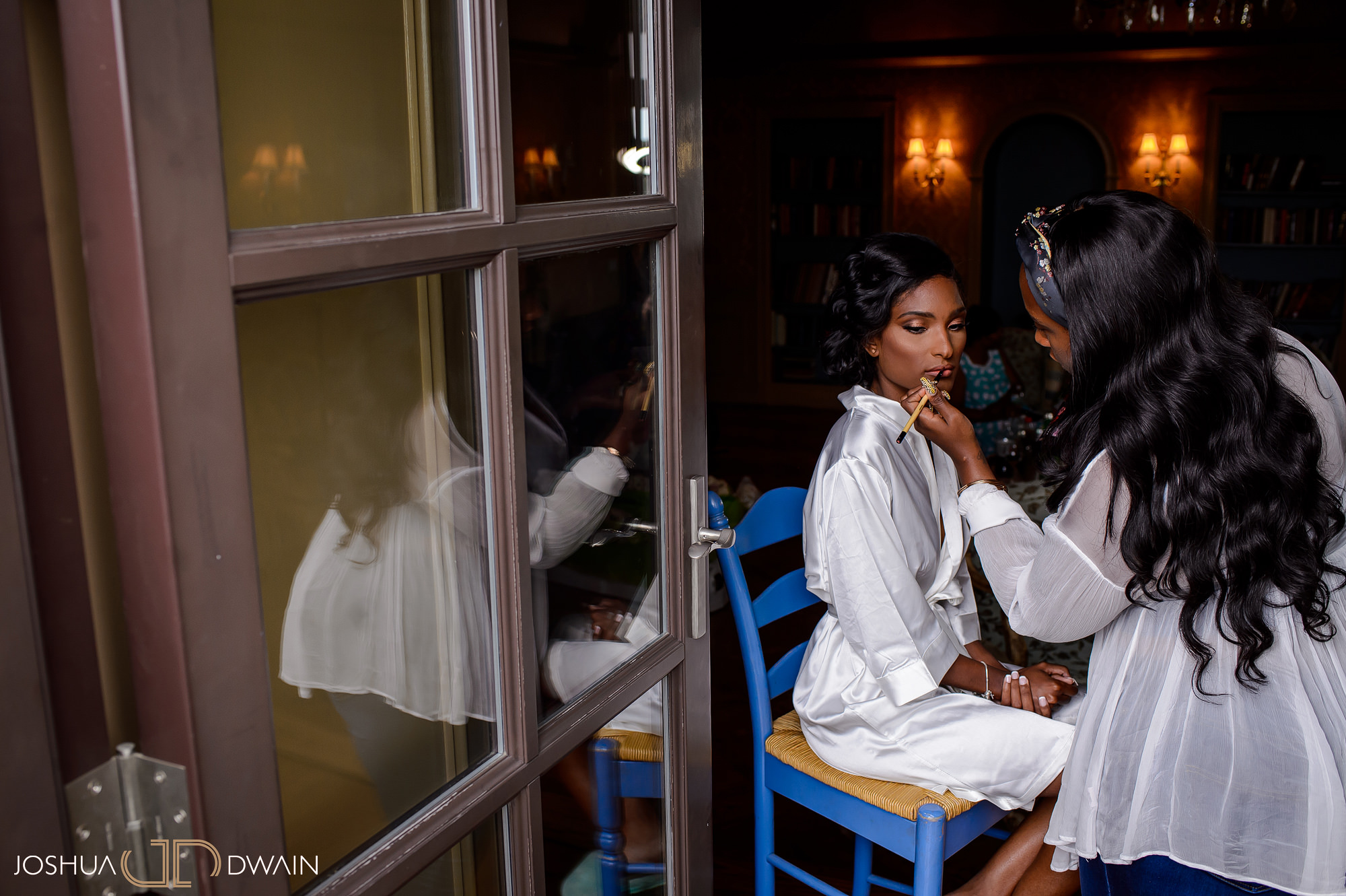 Female African American Wedding Photographers