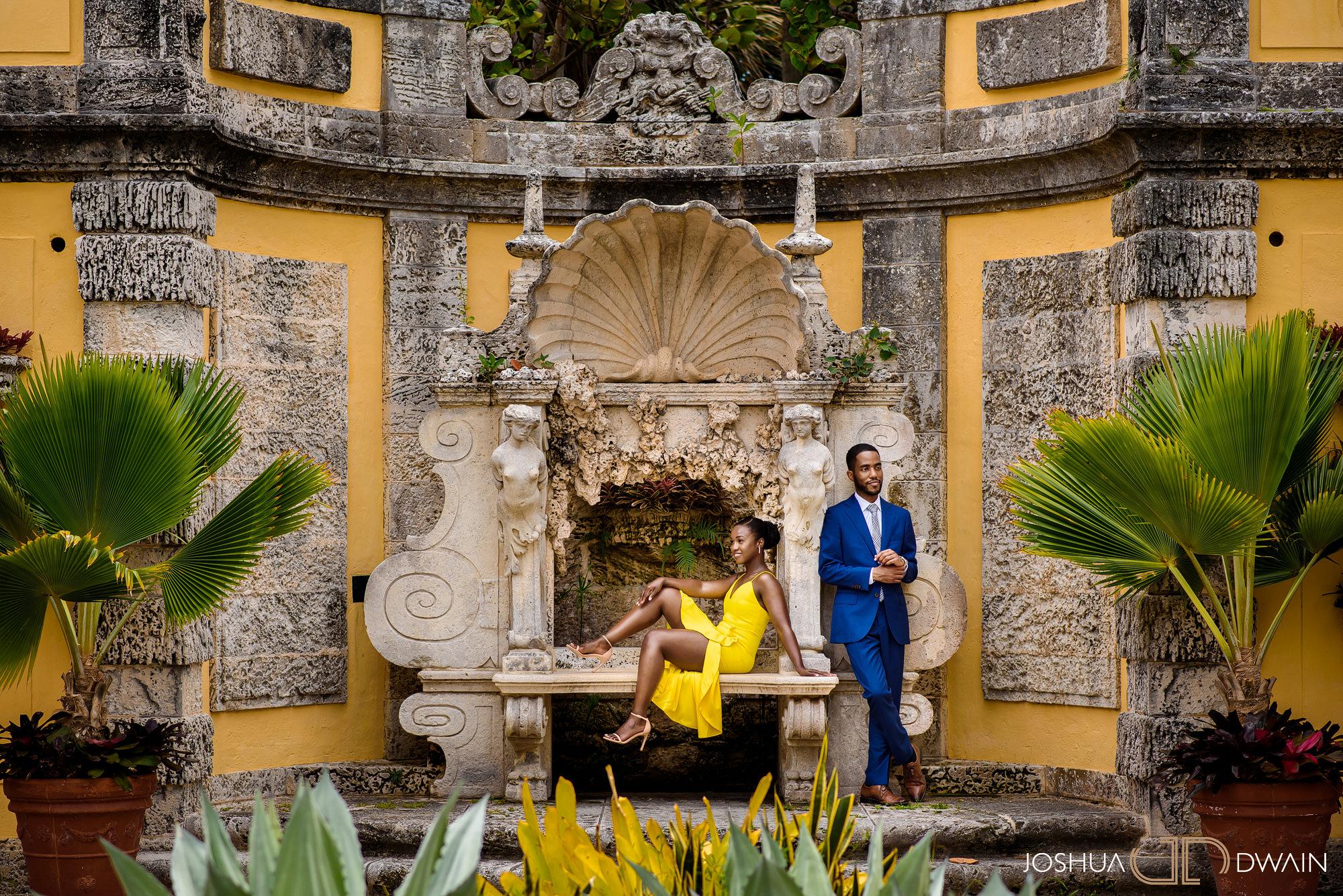 mahalia-jovaun-011-vizcaya-gardens-museum-engagement-wedding-photos-joshua-dwain