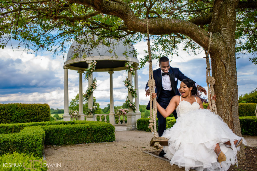 African American Wedding Photographers